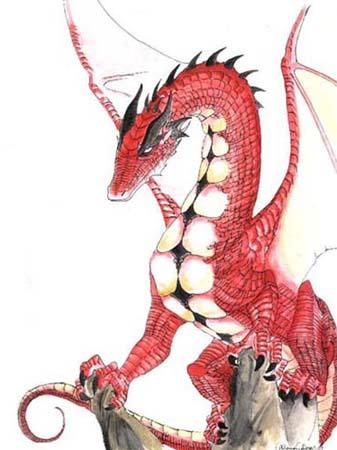 le grimoire du dragon rouge pdf